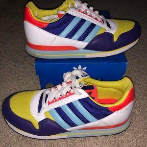 Men's Adidas ZX 500 Shoes Size 8.5